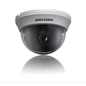 Hikvision-CCD-DS-2CC51A2P(N) 700TVL Dome Camera