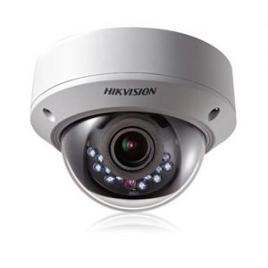 Hikvision-CCD-DS-2CC5281P(N)-AVPIR2 Vandal proof & Weatherproof Dome Camera