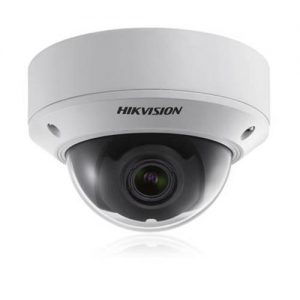 Hikvision-CCD-DS-2CC5281P(N)-VP Vandal proof & Weatherproof Dome Camera