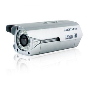 Hikvision-CCD-Fixed Lens Bullet-DS-2CC11A2P-IRA 700TVL Weather-proof IR Bullet Camera
