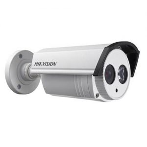 Hikvision-CCD-Fixed Lens Bullet-DS-2CC12A2P(N)-IT3 700TVL EXIR Bullet Camera