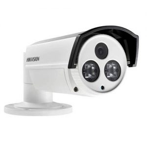 Hikvision-CCD-Fixed Lens Bullet-DS-2CC12A2P(N)-IT5 700TVL EXIR Bullet Camera