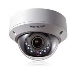 Hikvision-DIS-DS-2CC52A1P(N)-AVPIR2 Vandal proof & Weatherproof Dome Camera