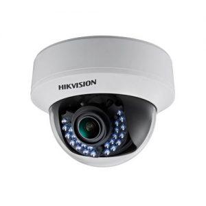 Hikvision-DIS-DS-2CE55A2P(N)-VFIR 700TVL DIS IR Dome Camera