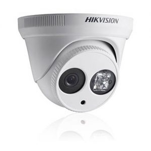 Hikvision-DIS-DS-2CE5682P(N)-IT1 600TVL DIS and EXIR Mini Dome Camera