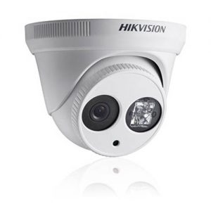 Hikvision-DIS-DS-2CE5682P(N)-IT3 600TVL DIS and EXIR Mini Dome Camera