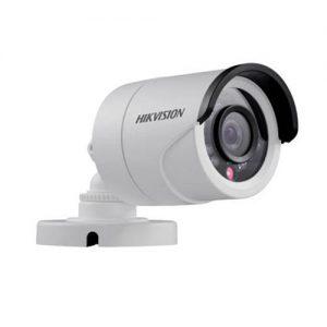 Hikvision-DIS-Fixed Lens Bullet-DS-2CE1582P(N)-IR 600TVL DIS IR Bullet Camera