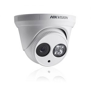Hikvision-HD SDI-DS-2CC52C2S-IT3P HD720p IR Dome Camera