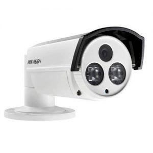 Hikvision-HD SDI-Lens Bullet-DS-2CC12D5S-IT5 HD1080p EXIR Bullet Camera