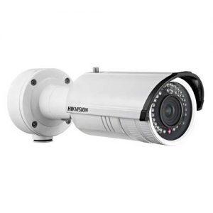 Hikvision-IR Bullet Camera-DS-2CD4212F-I(Z)(H)(S) 1.3MP Low-light IR Bullet Camera