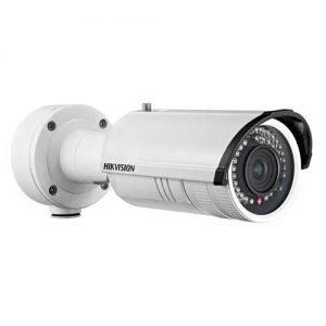 Hikvision-IR Bullet Camera-DS-2CD4224F-I(Z)(H)(S) 2MP Full HD IR Bullet Camera
