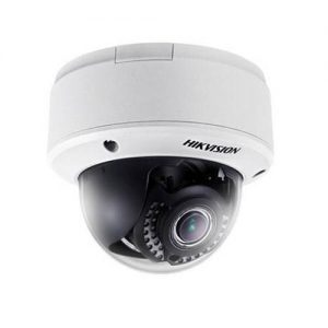 Hikvision-IR Indoor Dome Camera-DS-2CD4112F-I(Z) 1.3MP Low-light Indoor Dome Camera