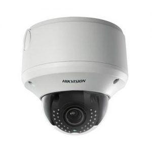 Hikvision-IR Outdoor Dome Camera-DS-2CD4312F-I(Z)(H)(S) 1.3MP Low-light Outdoor Dome Camera