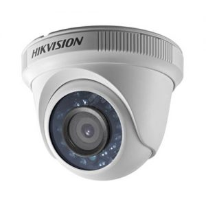 Hikvision-Turbo HD-DS-2CE56C2T-IR Turbo HD720p IR Dome Camera