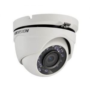 Hikvision-Turbo HD-DS-2CE56C2T-IRM Turbo HD720p IR Dome Camera