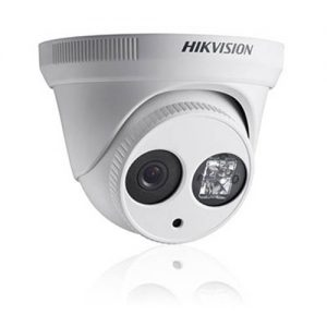 Hikvision-Turbo HD-DS-2CE56C2T-IT1-IT3 Turbo HD720P EXIR Dome Camera