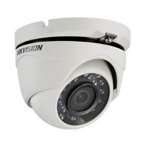 Hikvision-Turbo HD-DS-2CE56D5T-IRM Turbo HD1080P Turret Camera