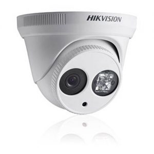 Hikvision-Turbo HD-DS-2CE56D5T-IT1-IT3 Turbo HD1080P EXIR Dome Camera