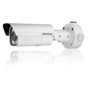 Hikvision-Vari-focal Bullet-CCD-DS-2CC11A1-11A5-11A7P(N)-VFIR 700TVL Vari-focal IR Bullet Camera