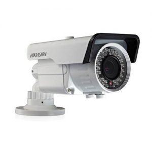 Hikvision-Vari-focal Bullet-CCD-DS-2CC12A1P(N)-AVFIR3 700TVL Vari-focal IR Bullet Camera