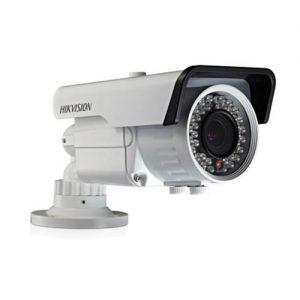 Hikvision-Vari-focal Bullet-CCD-DS-2CC12A1P(N)-VFIR3 700TVL Vari-focal IR Bullet Camera