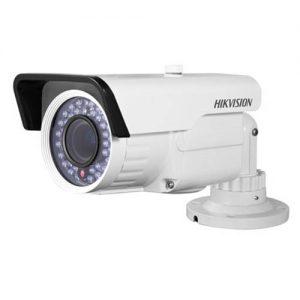 Hikvision-Vari-focal Bullet-DIS-DS-2CE1582P(N)-VFIR3 600TVL Vari-focal IR Bullet Camera