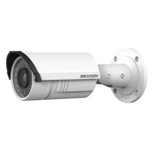 Hikvision-Vari-focus Camera-DS-2CD2612F-I(S) 1.3MP Vari-focal IR Bullet Camera