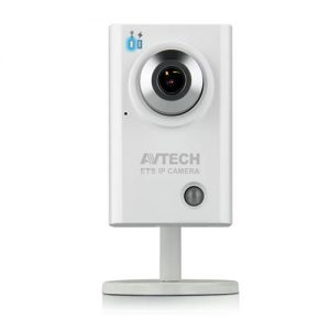 AVTech-IP Camera CCTV-AVM302A