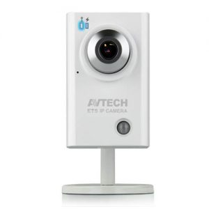 AVTech-IP Camera CCTV-AVM302B
