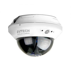 AVTech-IP Camera CCTV-AVM328B