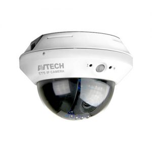 AVTech-IP Camera CCTV-AVM328D