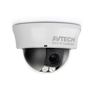 AVTech-IP Camera CCTV-AVM332
