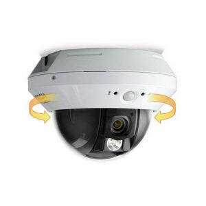AVTech-IP Camera CCTV-AVM503