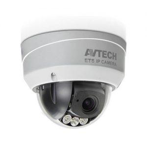 AVTech-IP Camera CCTV-AVM542A