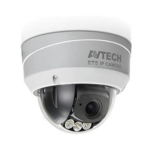 AVTech-IP Camera CCTV-AVM542B