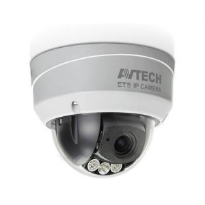 AVTech-IP Camera CCTV-AVM542F