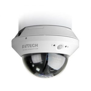 AVTech-IP Camera CCTV-AVN808