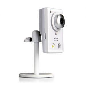 AVTech-IP Camera CCTV-AVN80X
