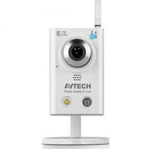 AVTech-IP Camera CCTV-AVN815EZ
