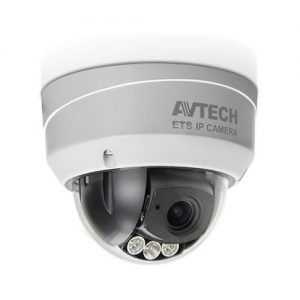 AVTech-IP Camera CCTV-AVP542B