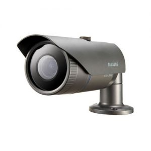 Samsung-Analog-Bullet-High Resolution Weatherproof-SCO-2080