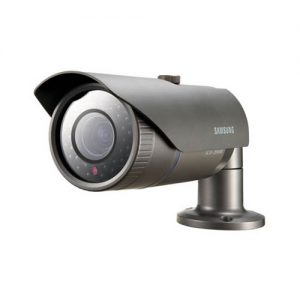 Samsung-Analog-Bullet-High Resolution Weatherproof-SCO-2080R