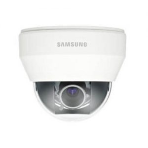 Samsung-Analog-Fixed Dome-1000TVL-SCD-5082