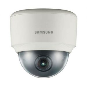 Samsung-Analog-Fixed Dome-Full HD-SCD-6080