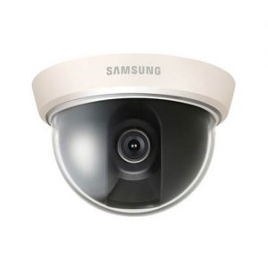 Samsung-Analog-Fixed Dome-High Resolution-SCD-2010