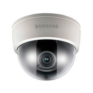 Samsung-Analog-Fixed Dome-Premium Resolution-SCD-3083