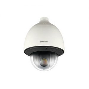 Samsung-Analog-PTZ Camera-High Resolution-SCP-2273H