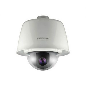Samsung-Analog-PTZ Camera-High Resolution-SCP-3120VH