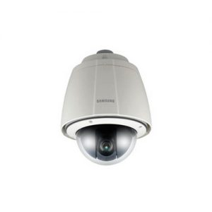 Samsung-Analog-PTZ Camera-High Resolution-SCP-SCP-3370TH