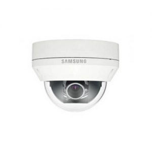 Samsung-Analog-Vandal-Resistant Dome-1000TVL-SCV-5082